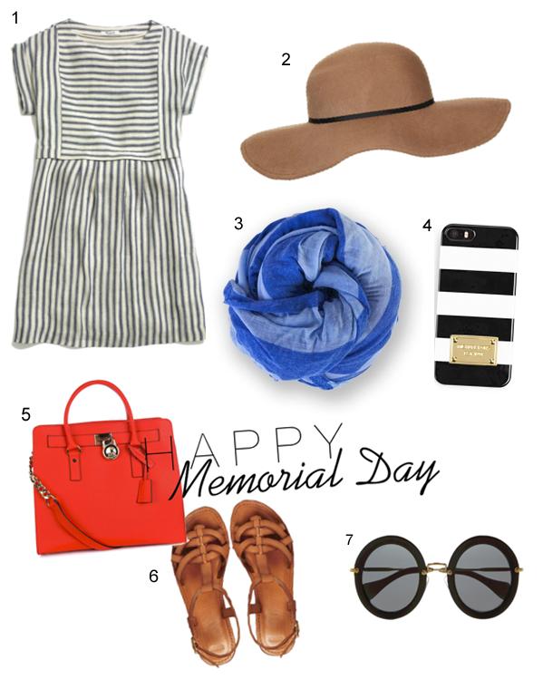Memorial Day WIshlist
