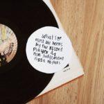 Non-Judgement Pizza Nights | Album DIY