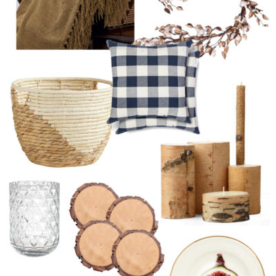 Favorite Fall Finds On A Budget
