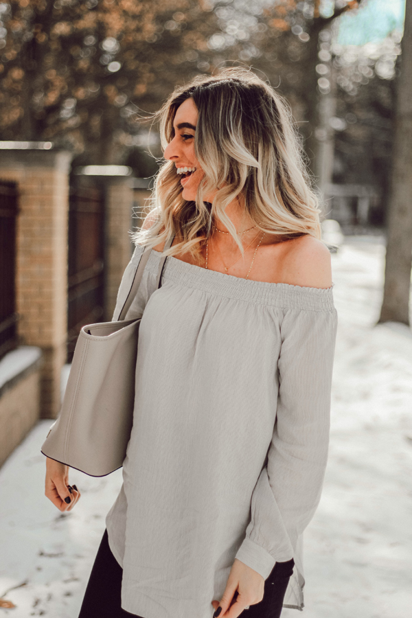 Styled In Spring